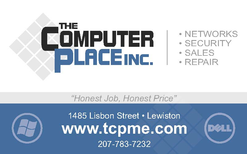 The Computer Place Inc.