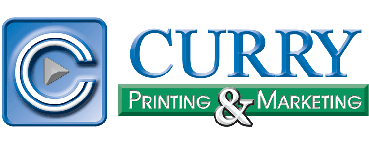 Curry Printing Logo