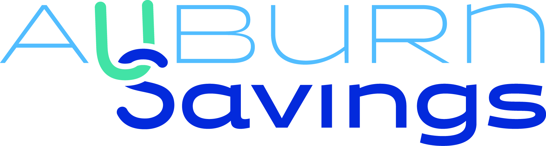 Auburn Savings Bank Logo