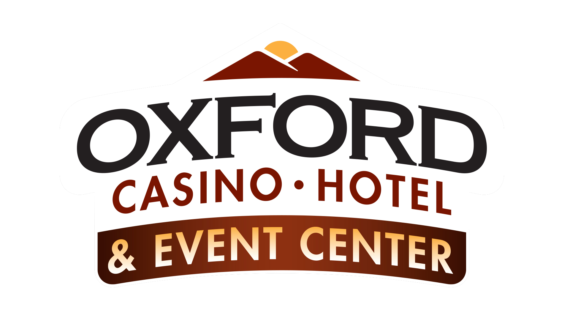 Oxford Casino Logo